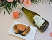 大闸蟹配葡萄酒,也是非常不错的选择